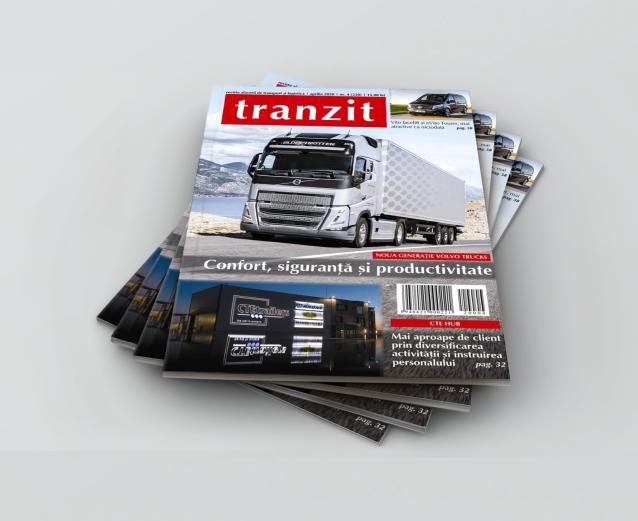 Traficmedia Subscriber