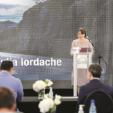 Elena Claudia Iordache - CEO MHS Truck & Bus