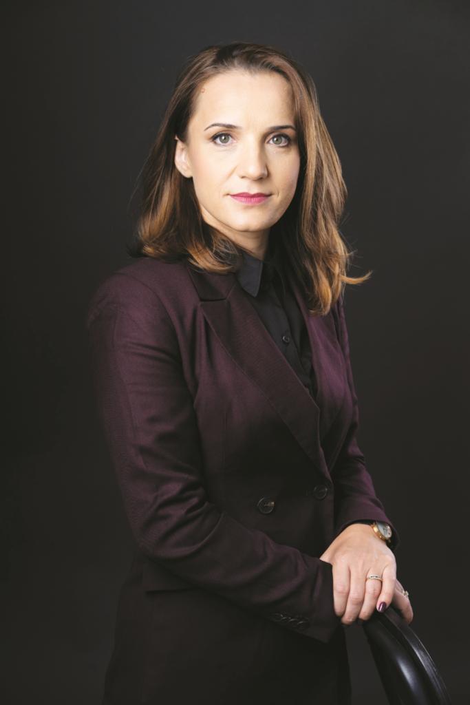 Mariana Garștea